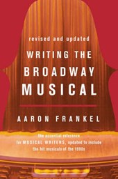 Writing the Broadway Musical