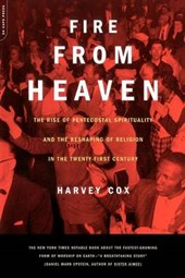 Fire from Heaven | Harvey Cox |