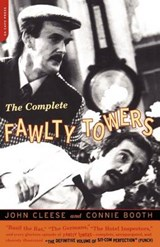 The Complete Fawlty Towers | John Cleese & Connie Booth |