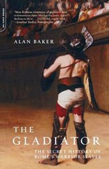 The Gladiator | Alan Baker |