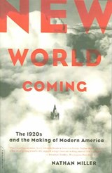 New World Coming | Nathan Miller |