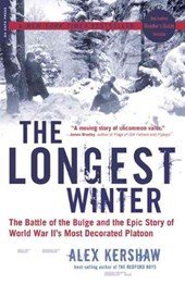 The Longest Winter | Alex Kershaw |