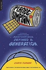 Planet Simpson | Chris Turner |
