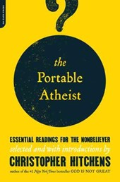 Portable Atheist | Christopher Hitchens |