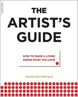 The Artist's Guide | Jackie Battenfield |