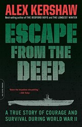 Escape from the Deep | Alex Kershaw |