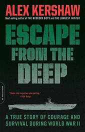 Escape from the Deep