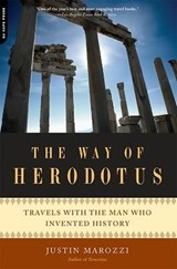 The Way of Herodotus | Justin Marozzi |