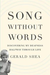 Song Without Words | Gerald Shea |
