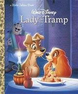 Lady and the Tramp | Teddy Slater |