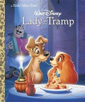 Walt Disney's Lady and the Tramp | Teddy Slater |