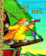 The Sailor Dog | Margaret Wise Brown |