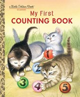 My First Counting Book | Lilian Moore |