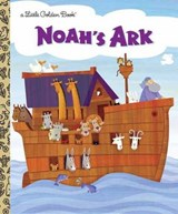 Noah's Ark | Barbara Shook Hazen |
