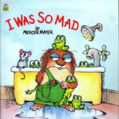 I Was So Mad | Ron Miller |