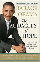 The Audacity of Hope | Barack Obama |