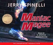 Maniac Magee | Jerry Spinelli |