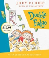 Double Fudge | Judy Blume |