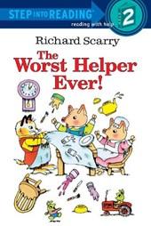 Richard Scarry's the Worst Helper Ever!