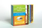 The No. 1 Ladies' Detective Agency Boxed Set
