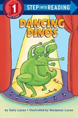 Dancing Dinos | Sally Lucas |