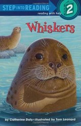 Whiskers | Catherine Daly-Weir |