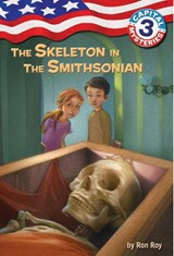 The Skeleton in the Smithsonian | Ron Roy |