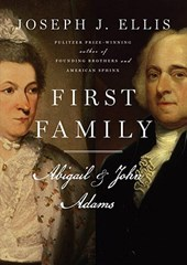 First Family | Joseph J. Ellis |