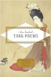 Three Hundred Tang Poems