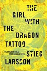 The Girl with the Dragon Tattoo | Stieg Larsson |