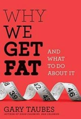 Why We Get Fat | Gary Taubes |