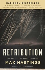 Retribution | Max Hastings |