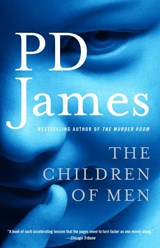 The Children of Men | P. D. James |