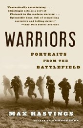 Warriors | Max Hastings |