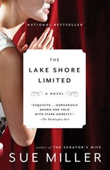 The Lake Shore Limited | Sue Miller |