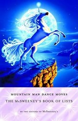 Mountain Man Dance Moves | McSweeny's |