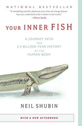 Your Inner Fish | Neil Shubin |