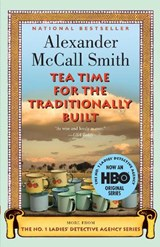 Tea Time for the Traditionally Built | Alexander McCall Smith |