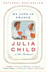 My Life in France | Julia Child |