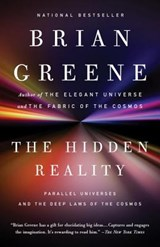 Hidden reality | Brian Greene |