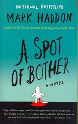 A Spot of Bother | Mark Haddon |