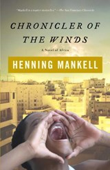 Chronicler of the Winds | Henning Mankell |