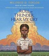 Roll Of Thunder, Hear My Cry | Mildred D. Taylor |