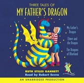 Three Tales of My Father's Dragon | Ruth Stiles Gannett |