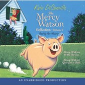 The Mercy Watson Collection
