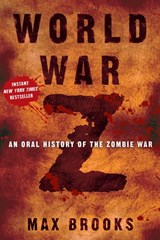 World War Z | Max Brooks |