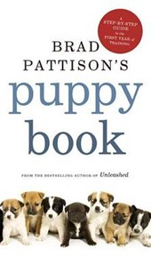 Brad Pattison's Puppy Book