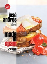 Made in Spain | Andres, Jose ; Wolffe, Richard |