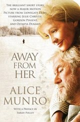 Away from | Alice Munro |