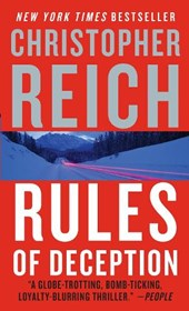 Rules of Deception | Christopher Reich |